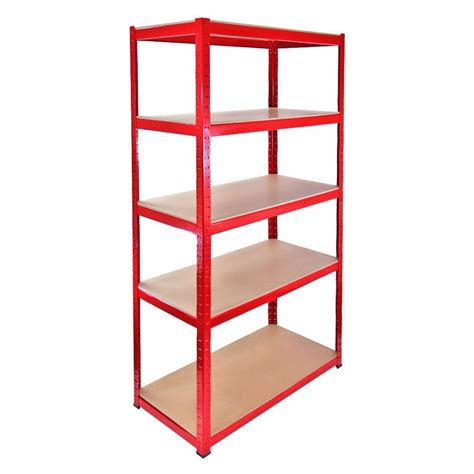 heavy duty metal shelving shelves boltless storage unit