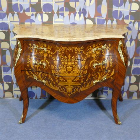 commode louis xv commodes de style