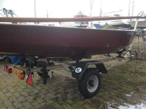 solo open zeilboot zeilboten watersport advertenties in noord holland