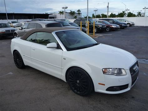 Audi A4 Cabrio Forum by New Audi B7 Cabriolet Owner Help With Retrofit Audi