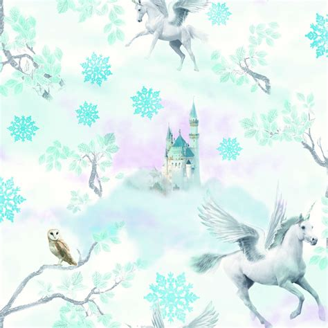 glitter wallpaper wilkinsons arthouse wallpaper fairytale pink and blue at wilko com