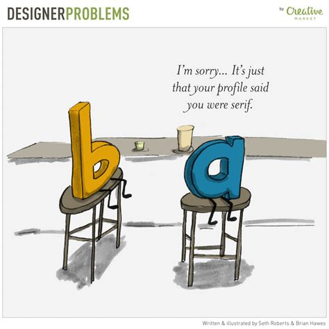 design woes 22 comic strips that perfectly describe the of a designer