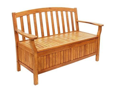 natural wood garden bench natural eucalyptus wooden storage garden bench wooden patio furniture garden supplies