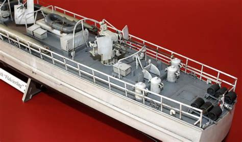 a and s boats revell 1 72 s 100 schellboot by p a boillat