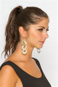 boucle d oreille or 224 strasse