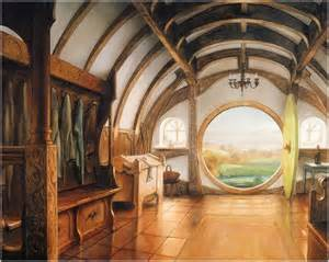 Lord Of The Rings Home Decor Hobbit Houses Inspired Home Decorating Ideas