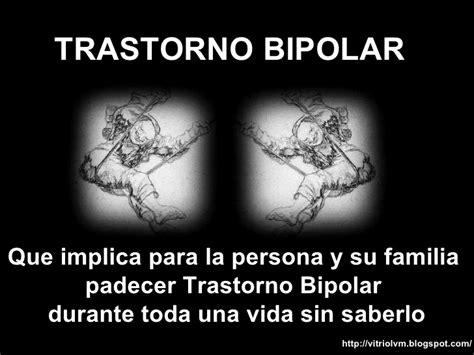imagenes para una amiga bipolar que es padecer trastorno bipolar