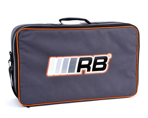 Big Car Organizer Rb rb products tire bag rbd02013 002 cars trucks amain hobbies