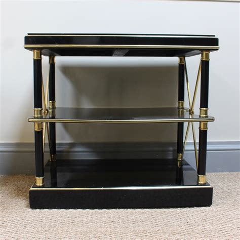 Stylish 1970s Side Table Buffet Furniture Buffet Side Table