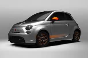 Fiat 500e News Fiat 500e Zero Emission Motoring