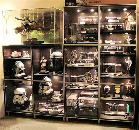 besta display case need display shelves like these for the multitude of