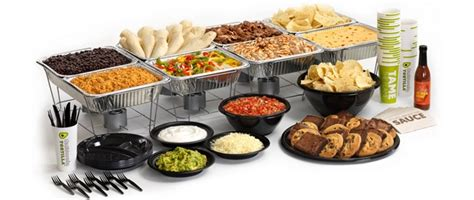 Walmart Kitchen Island choosing the right mexican catering service in your area