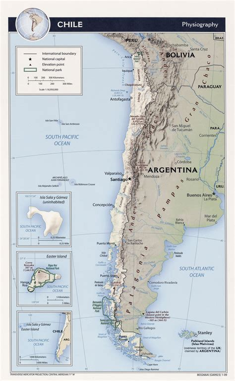 hm world city location map severe earthquake rocks andean nation hmh current events