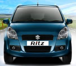 Maruti Suzuki Direct Recruitments Offer Maruti Suzuki Ritz Car In India