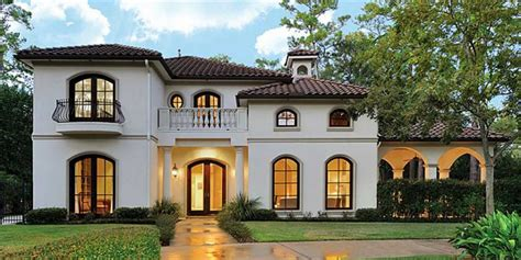 mediterranean home style texas home builder gallery contemporary homes craftman