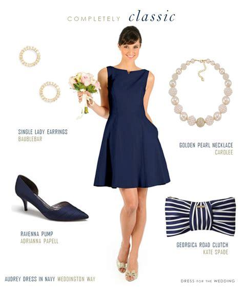 Audrey Hepburn Style Dress for your Bridesmaids