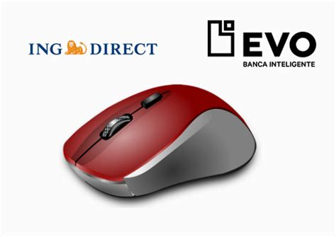 Banca Direct by Los Bancos Ing Direct Y Evo Banca Inteligente