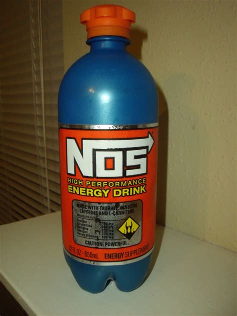 energy drink nos nos high performance energy drink fan review
