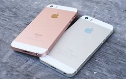 Image result for iPhone SE vs 5S iPhone 11. Size: 254 x 160. Source: pc-tablet.com