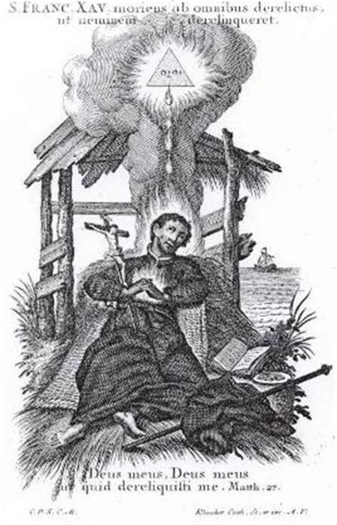 iconografia de los santos 8446029316 iconograf 237 a de san francisco javier tus preguntas sobre los santos