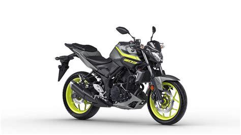 Yamaha Motorrad Modelle 2019 by Mt 03 2018 Motorr 228 Der Yamaha Motor Deutschland Gmbh