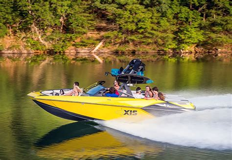 axis boats review axis wake research a22 bang for the watersports buck