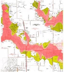 pin floodplain map on