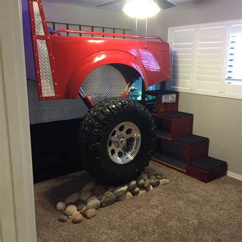 monster truck beds 17 best ideas about fire truck beds on pinterest cool