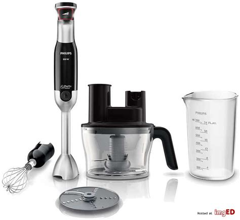 Blender Philips Turbo blender r苹czny philips hr1677 90 800w f turbo zdj苹cie na