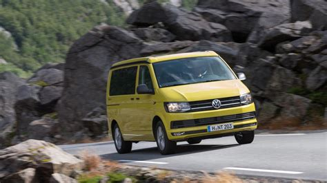 drive volkswagen california beach top gear