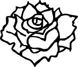 Galerry flower for coloring page
