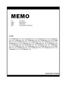 10 internal memo template lease template