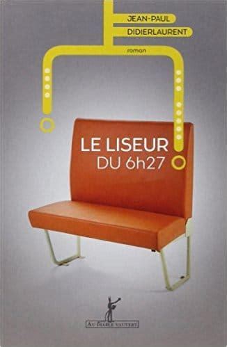 le liseur du 6h27 in with the new 9 modern french books for learners looking to change it up