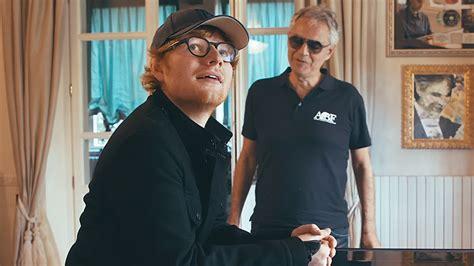 ed sheeran zagreb ed sheeran snimio još jedan duet za perfect ovog puta s
