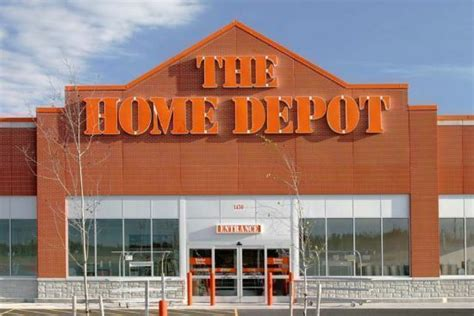 home depot in the uk forex trading