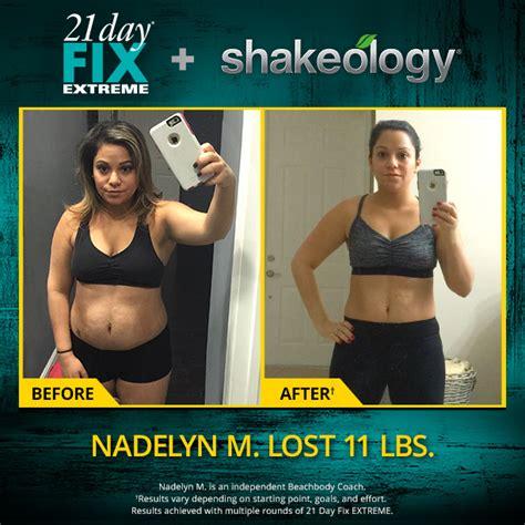 21 day shakeology challenge 21 day fix 174 kickstart and shakeology 174 challenge