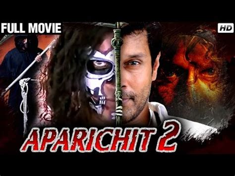 film 2017 new hindi aparichit 2 full movie 2017 new released south indian