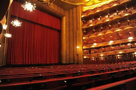 metropolitan opera house metropolitan opera house new york