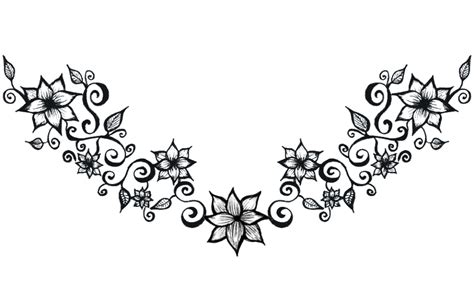 flower lower back tattoo designs lower back tattoos ideas pictures ideas