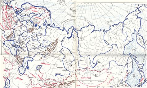 russia river map quiz blank map of russia with rivers