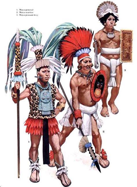 imágenes guerreros mayas uniformes de guerreros latinoamericanos cual es tu