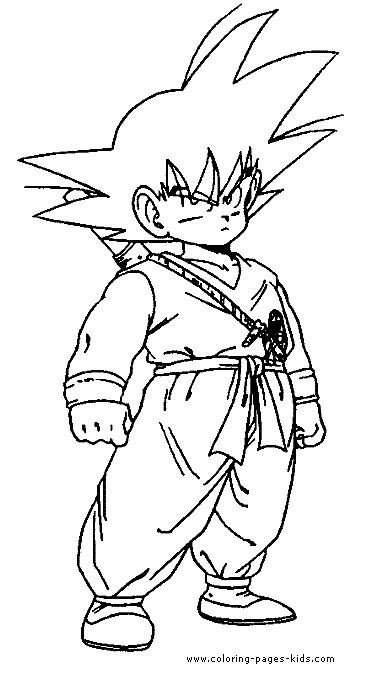 coloring pages of dragon ball z characters how to draw goku cartoon character 2017 2018 best cars