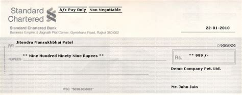 Standard Chartered Bank New York Letter Of Credit bank cheque fill indian bank cheque