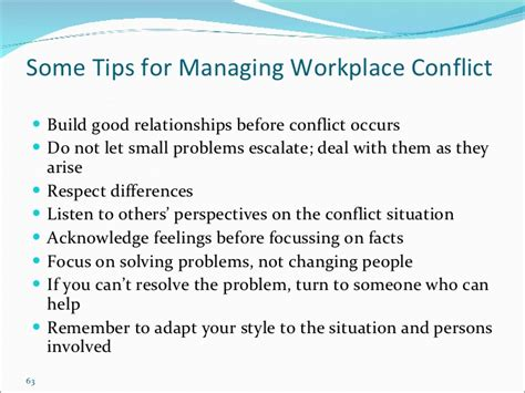 Ways To Resolve A Misunderstanding by Conflict Management