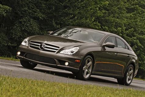 how make cars 2010 mercedes benz cls class on board diagnostic system 2010 mercedes benz cls class image