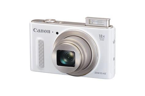 canon powershot reviews canon powershot sx610 hs review