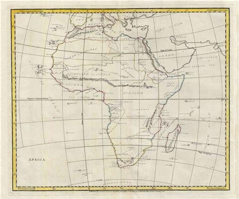 africa map with latitude and longitude blank map of africa with latitude and longitude