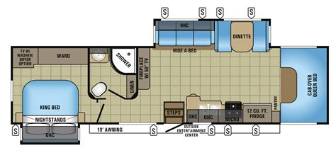 sprinter travel trailer floor plans sprinter travel trailer floor plans html autos post