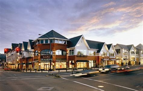 Home Depot Lake Oswego by Lake View Gramor Development Mixed Use Retail