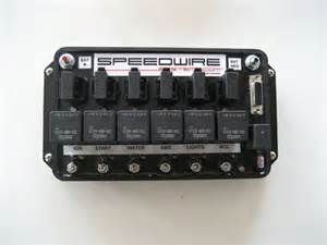 speedwire systems products race car electrical wiring solutions ontario canada
